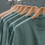 Jenis Kaos Cotton Combed