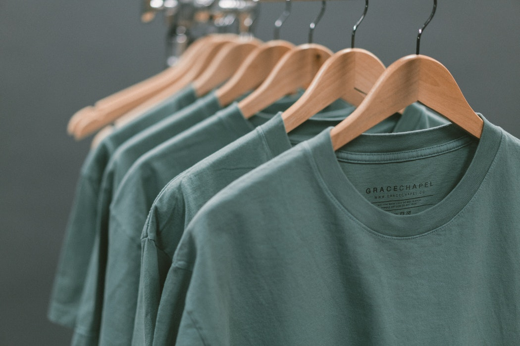 Pengertian dan Jenis Kaos Cotton Combed