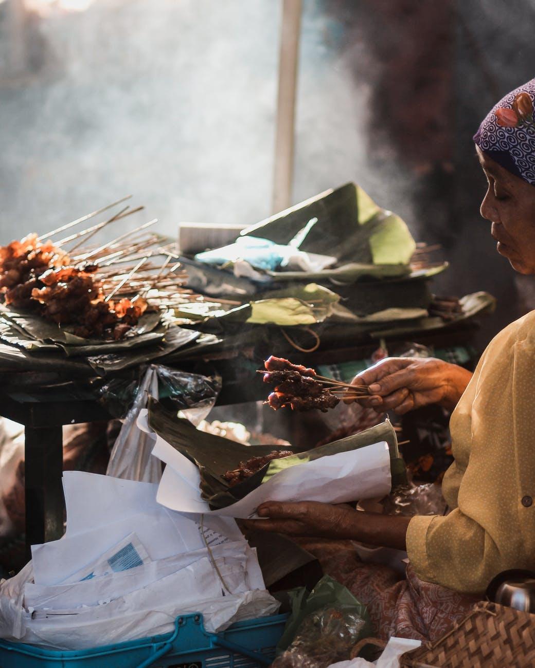 Tempat Kuliner di Yogyakarta Legendaris Murah Meriah