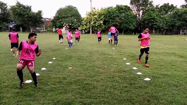 Tetap Berlatih dan Asah Skill Sepak Bolamu di Tengah Corona