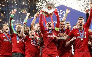 5 Pertandingan Terbaik Liverpool Sepanjang Massa