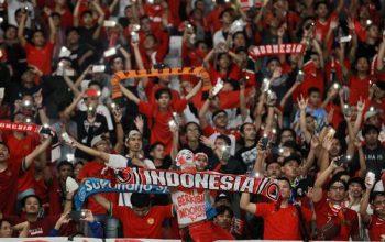 Tingkah Suporter Bola Indonesia Yang suka Nyeleneh