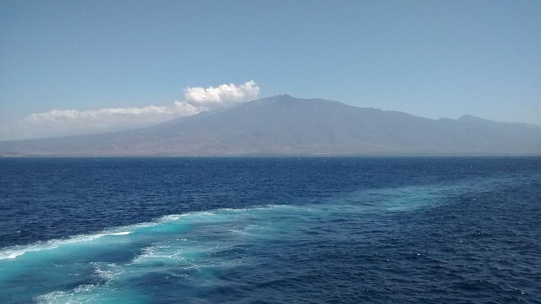 Wisata Labuhan Lombok Nusa Tenggara Barat